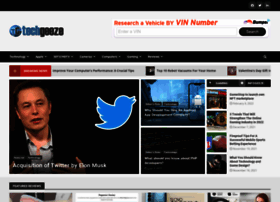 techgeeze.com