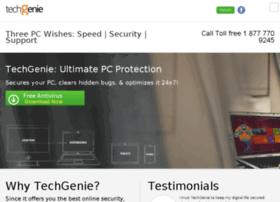 techgenie.com