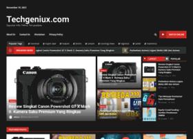 techgeniux.com