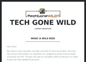 techgonewild.com