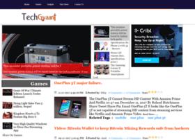 techgyaani.com