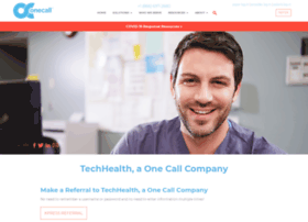 techhealth.com