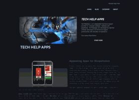 techhelpapps.weebly.com