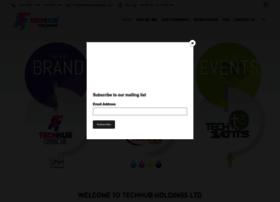 techhubholdings.com