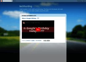 techhunting2020.blogspot.in