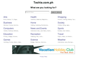 techie.com.ph