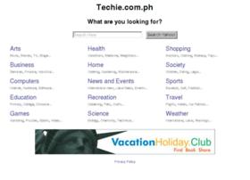 techie.com.ph