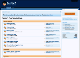 techie7.com