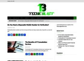 techieblast.com