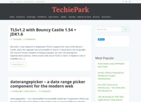 techiepark.com