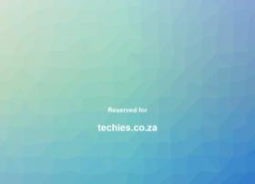 techies.co.za