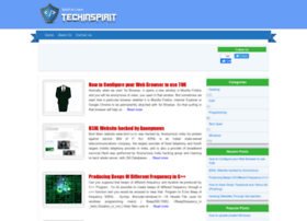 techinspirit.com
