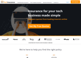 techinsurance.com