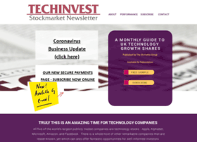 techinvest.co.uk