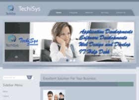 techisys.net