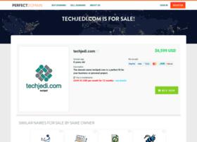 techjedi.com