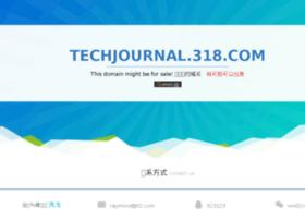 techjournal.318.com
