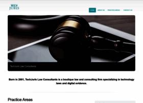 techjuris.com