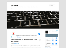Techkaki.com