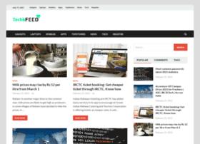 techkfeed.com