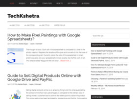 techkshetra.com