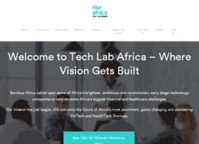 techlabafrica.com