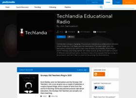 techlandia.podomatic.com