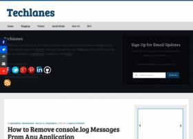 techlanes.com