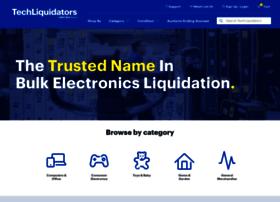 techliquidators.com