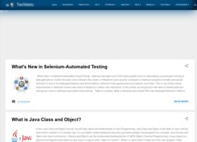 techlistic.com