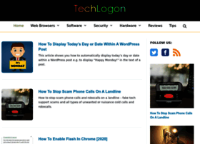 techlogon.com