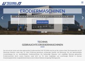 techma-gmbh.de