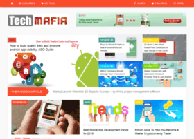 techmafia.org