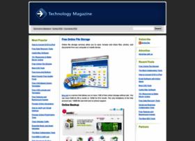 techmagazine.ws