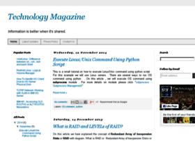 techmagazinez.com