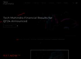 techmahindra.com