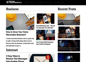 techmaish.com