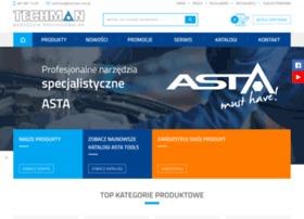 techman.com.pl