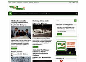 techmanik.com