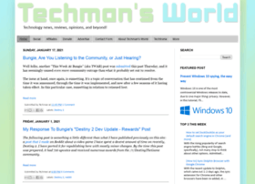 techmansworld.com
