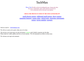 techmax.com
