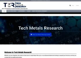techmetalsresearch.com