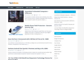 techminda.com