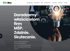 techmine.pl