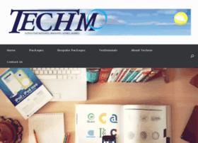 techmo.co.uk