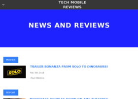 techmobilereviews.com