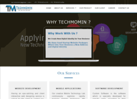 techmomin.com