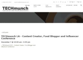 techmunchla.com