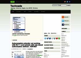 technade.com