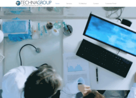 technagroup.com